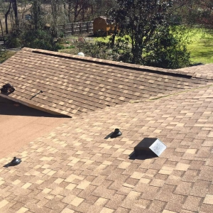Charleston Roofing, White House Roofing, Construction